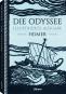 Homer. Die Odyssee - illustrierte Ausgabe. Bild 1