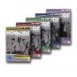 Homicide Season 1 bis 4. 16 DVDs. Bild 1