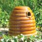 Hummelhaus aus Keramik. Bild 1