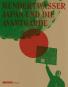 Hundertwasser, Japan und die Avantgarde. Bild 1