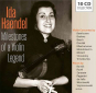 Ida Haendel. Milestones of a Violin Legend. 10 CDs. Bild 1