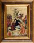 Ikone »Die Geburt Christi«. Bild 1