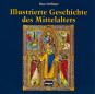 Illustrierte Geschichte des Mittelalters. Bild 1
