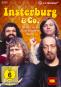 Insterburg & Co. Das Beste aus der Kunst des höheren Blödelns. 3 DVDs. Bild 1