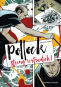 Jackson Pollock. Streng vertraulich! Graphic Novel. Bild 1
