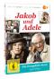 Jakob und Adele (Komplette Serie). 4 DVDs. Bild 1