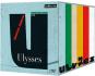 James Joyce. Ulysses. Hörbuch. 6 CDs. Bild 1