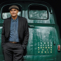 James Taylor. Before This World (Limited Super Deluxe Edition). 2 CDs, DVD, Buch. Bild 1