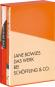 Jane Bowles. Gesammelte Werke. 3 Bände im Schuber. Bild 1