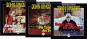 Jason Dark. John Sinclair Set. Träne des Teufels. Folgen 109-111. 3 CDs. Bild 1