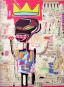 Jean-Michel Basquiat. Bild 1