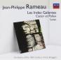 Jean Philippe Rameau. Les Indes Galantes-Suite. CD. Bild 1