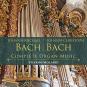 Johann Michael und Johann Christoph Bach. Sämtliche Orgelwerke. 3 CDs. Bild 1