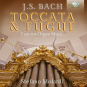 Johann Sebastian Bach. Orgelwerke »Toccata & Fugue«. 2 CDs. Bild 1