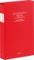 Johann Wolfgang Goethe. Faust. Der Tragödie zweiter Teil. Gesamthandschrift. Faksimile und Transkription. Bild 1