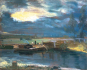John Constable. Oil Sketches from the V & A Bild 1