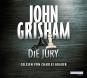 John Grisham. Die Jury. 6 CDs. Bild 1