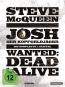 Josh, der Kopfgeldjäger Season 1. 6 DVDs. Bild 1