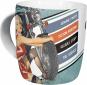Kaffeebecher Pin up Bild 1