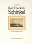 Karl Friedrich Schinkel. Vorfahren und Familie. Eine genealogische Studie. Bild 1