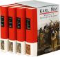 Karl May. Winnetou 1-3. Der Schatz im Silbersee. 4 Bde. Bild 1