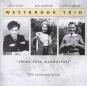Kate Westbrook & Mike Westbrook (Westbrook Trio). Three Into Wonderfull (30th Anniversary Album). CD. Bild 1