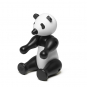 Kay Bojesen Holzfigur »Panda«, klein. Bild 1