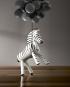 Kay Bojesen Holzfigur »Zebra«. Bild 1