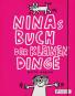 Keith Haring. Ninas Buch der kleinen Dinge. Bild 1