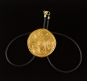 Keltischer Spiralanhänger, um 700 n. Chr. Bild 1