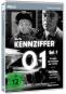 Kennziffer 01 Vol. 1. 2 DVDs. Bild 1