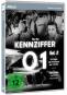 Kennziffer 01 Vol. 2. 2 DVDs. Bild 1
