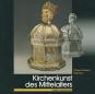 Kirchenkunst des Mittelalters. Erhalten und erforschen Bild 1