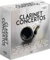 Klarinettenkonzerte. 14 CDs. Bild 1