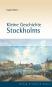 Kleine Geschichte Stockholms. Bild 1