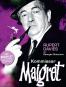 Kommissar Maigret (Komplett). 15 DVDs. Bild 1