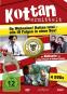 Kottan ermittelt (Komplette Serie). 4 DVDs. Bild 1