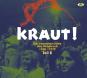 KRAUT! - Die innovativen Jahre des Krautrock 1968 - 1979 Teil 2. 2 CDs. Bild 1