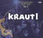 KRAUT! - Die innovativen Jahre des Krautrock 1968 - 1979 Teil 3. 2 CDs. Bild 1