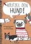 Kritzel den Hund! - 50 kreative Ideen für alle, die Hunde lieben. Bild 1