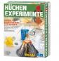 Küchen Experimente Bild 1