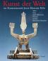 Kunst der Welt im Rautenstrauch-Joest-Museum für Völkerkunde, Köln. Afrika, Asien, Inseln Südostasien, Ozeanien, Amerika, Historisches Fotoarchiv Bild 1