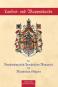 Landes- und Wappenkunde der Brandenburg-Preußischen Monarchie - Reprint der seltenen Originalausgabe von 1894 Bild 1