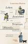 Leben und Ansichten von Tristam Shandy, Gentleman Bild 1