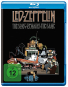 Led Zeppelin: The Song Remains The Same (Special-Edition). Blu-ray Disc. Bild 1