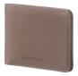 Leder-Brieftasche »Lineage«, hellbraun. Bild 1