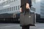 Leder-Businesstasche »Lineage«, schwarz. Bild 1