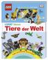 Lego Ideen Tiere der Welt. Mit vier exklusiven Lego Tieren. Bild 1