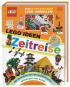 Lego Ideen Zeitreise. Buch mit vier exklusiven Lego Modellen. Meilensteine der Weltgeschichte entdecken und bauen. Bild 1
