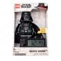 Lego Star Wars Wecker Darth Vader. Bild 1